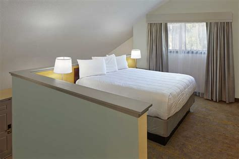 bedroom loft  haven village suites