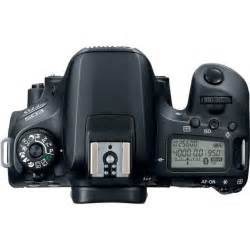 Best Canon Slr by Canon Eos 77d Digital Slr