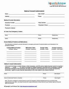 Free Medical Release Forms | Pinterest | Medical and Binder