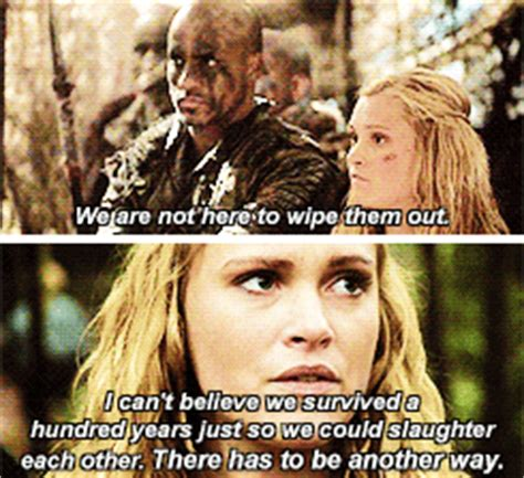 The 100 Memes - my stuff the 100 eliza taylor the100edit clarke griffin clarkegriffinedit the100 meme my love my