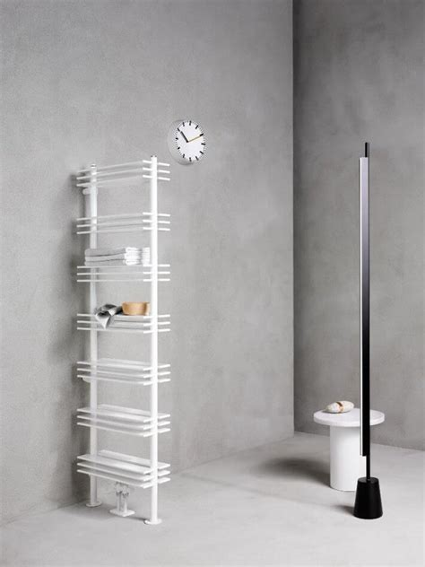 Design Heizkoerper Funktionell Und Formvollendet by Hei 223 Es Design Die Neue Generation Heizk 246 Rper Designigel