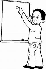 Teacher Coloring Meet Pages sketch template