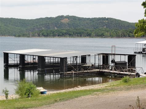 table rock lake crappie beds double oak resort on table rock lake amenities double