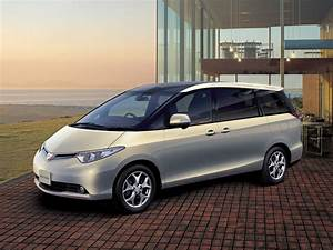Diagrams For Toyota Estima