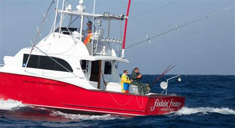 tuna outer banks boat sinks captain greg mayer gears up for more bluefin