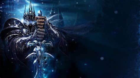 world  warcraft wrath   lich king ost patch