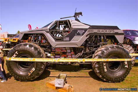monster truck jam chicago soldier fortune black ops monster trucks wiki fandom