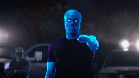 watchmen episode  recap  key doctor manhattan