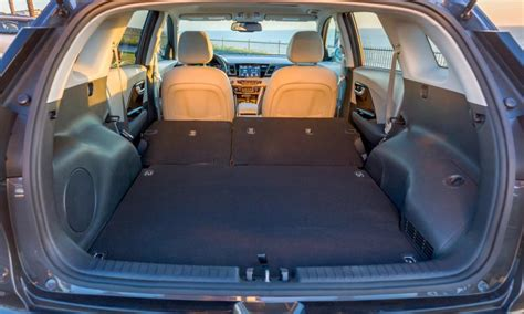2018 Kia Niro Plugin Hybrid Boasts 26 Miles Of All