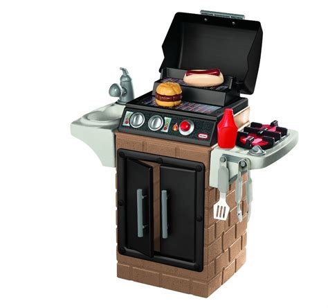 tikes    grill kitchen set review worth