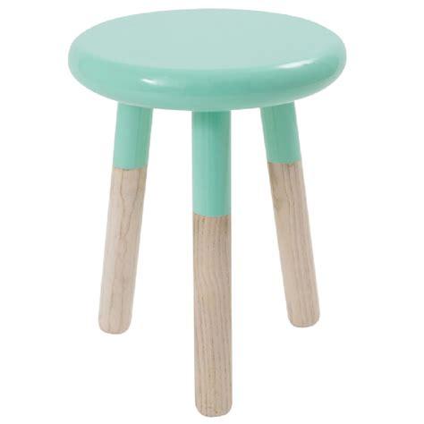 small side tables leo malmo stool mint
