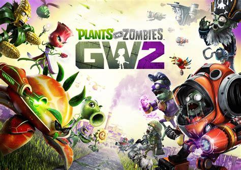 pvz garden warfare 2 plants vs zombies garden warfare 2 seeds of time map