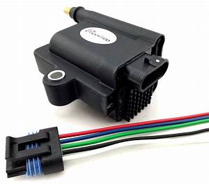 Npboosted Performance Ignition Pack High Output Smart Coil