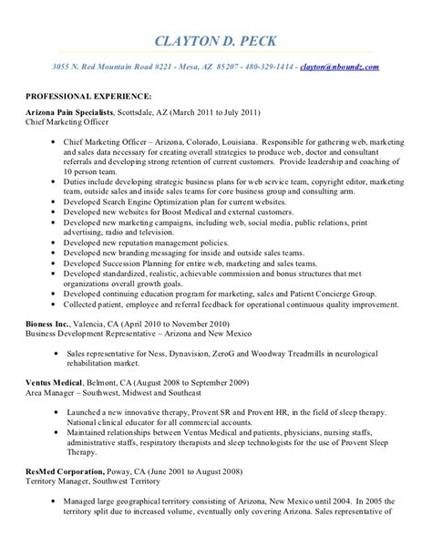 professional resume writers in mesa arizona