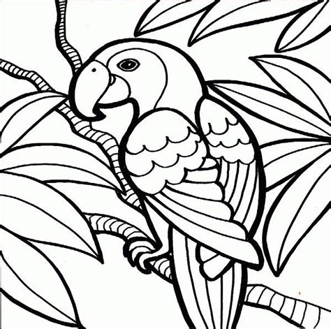 cool coloring pages clipart
