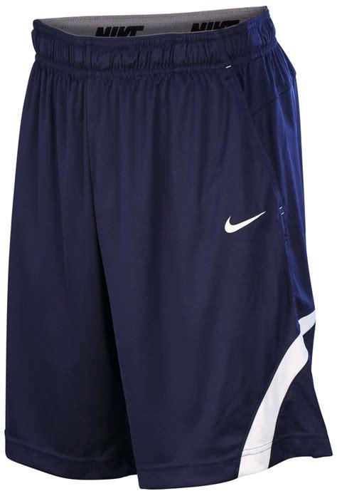 nike mens dri fit  pocket coaches shorts ebay