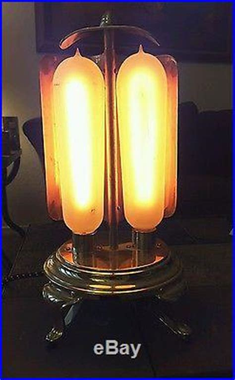 1920s antique ge a 23 general electric bulb space heater