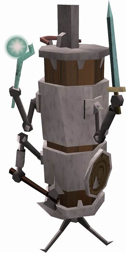 Dummy Training Combat Runescape Wikia Wiki