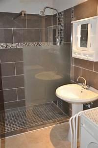 couleur peinture salle de bain tendance simple couleur With peinture de salle de bain tendance
