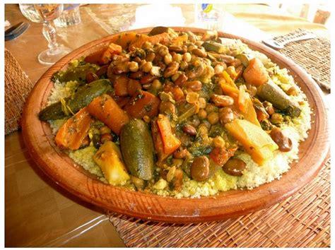 maroc cuisine traditionnel moroccan couscous recipe morocco
