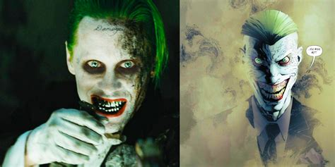 Jared Leto Is The Joker We Deserve