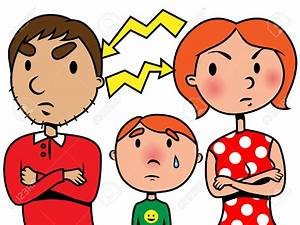 Ternura de Dios: Pobres niños, pobre familia