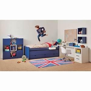 Bureau Enfant Avec Rangement : coin nuit design et haut de gamme pour chambre d 39 enfants sign asoral ~ Melissatoandfro.com Idées de Décoration