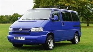 Volkswagen Vw Transporter T4 Diesel 2000
