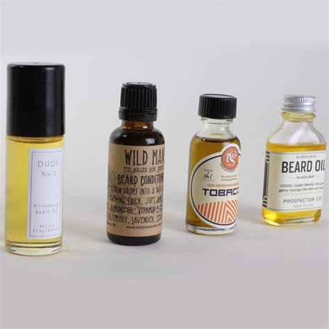 Beard Oil Cool Hunting