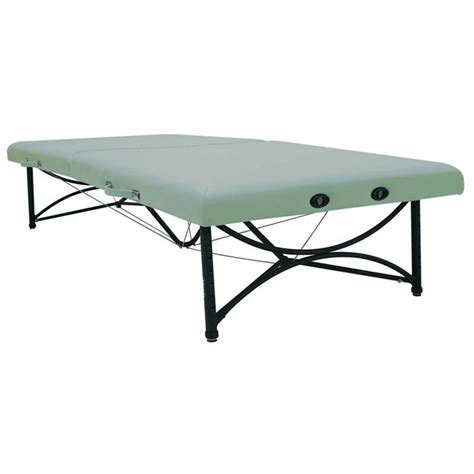 physical therapy table dimensions oakworks storable mat portable treatment table massage
