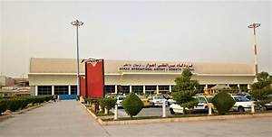 Ahvaz International Airport