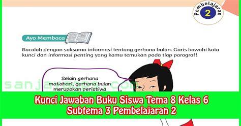 Kunci jawaban (pembahasan) latihan soal uas / pas pendidkan agama islam (pai) kelas 8 smp/mts semester 1 (kurikulum 2013) (download). Kunci Jawaban Ips Kelas 8 Kurikulum 2013 Halaman 74   Link ...