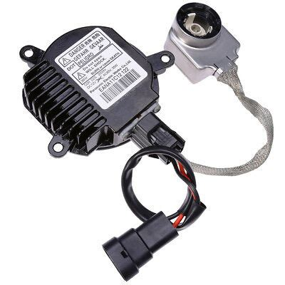 Xenon Headlight Ballast With Long Cord Igniter For