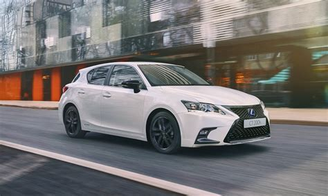 2019 Lexus Ct 200h by 2019 Lexus Ct 200h Uk Grade Structure And Pricing Lexus