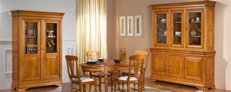chambre a coucher design meubles bois massifs salon chambre salle à manger