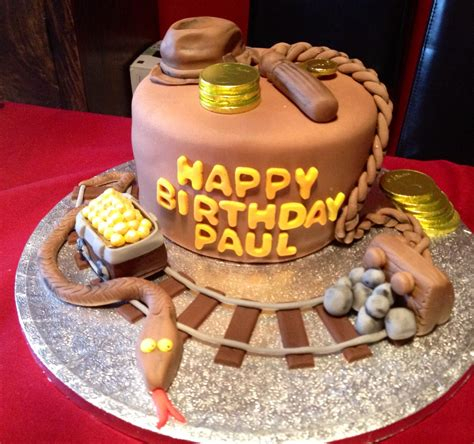 indiana jones cake cakes indiana jones cake cake