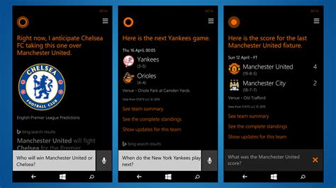 18 best voice commands to try with cortana lifehacker uk