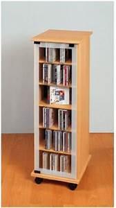 Cd Turm Drehbar : vcm cd turm valenza drehbar mit glast r f r 300 cds oder 136 dvds im cd fachmarkt direktversand ~ Sanjose-hotels-ca.com Haus und Dekorationen