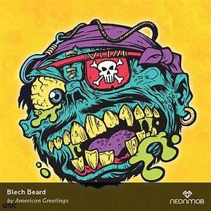 Blech Beard by American Greetings americangreetings