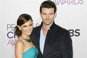 Rachael Leigh Cook and Daniel Gillies win cutest People's ...