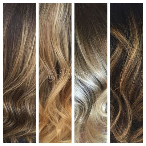 All Different Shades Of Hair by 1000 Ideas About Different Shades Of On