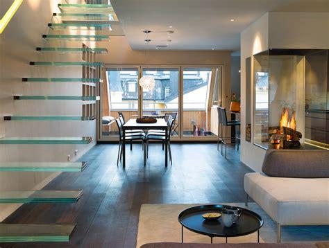 Modern Apartment : Unique Penthouse