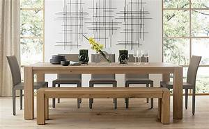 15 Perfectly Crafted Large Dining Room Table Designs