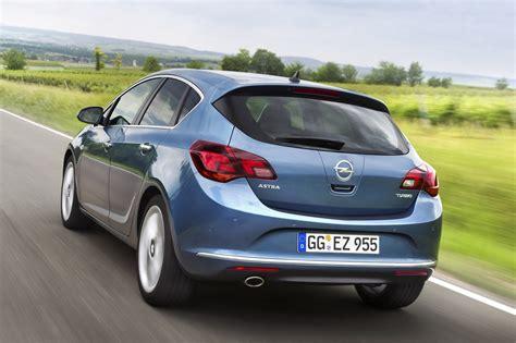 Opel Astra 2013 by Macchina 2013 Opel Astra 3 2
