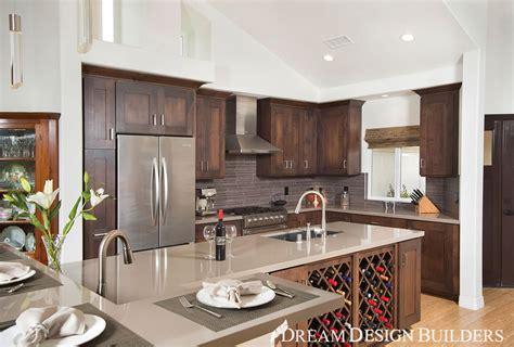 Rancho Bernardo Zen Kitchen Remodel, San Diego County