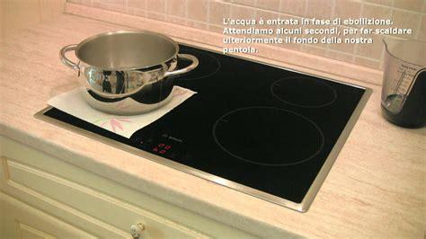 piano cottura induzione bosch prezzi recensione piano cottura ad induzione da 60cm bosch