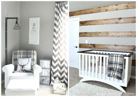 décorer une chambre de bébé decorer une chambre de bebe 1 10 id233es pour une