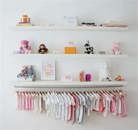 idee rangement vetement chambre decoración infantil huyendo rosa y azul mi casa no