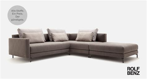 Rolf Sofa by Rolf Sofas Und Sessel Drifte Wohnform