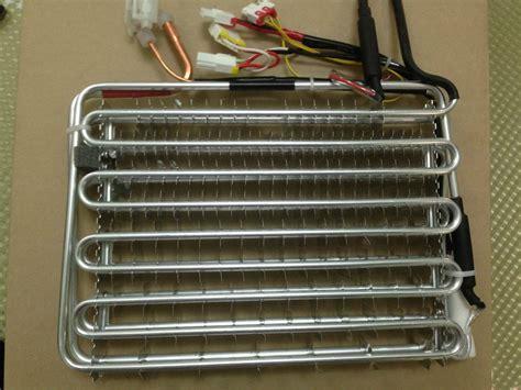 Kitchenaid Fridge Defrost by Samsung Refrigerator Evaporator Heater Da96 00379y